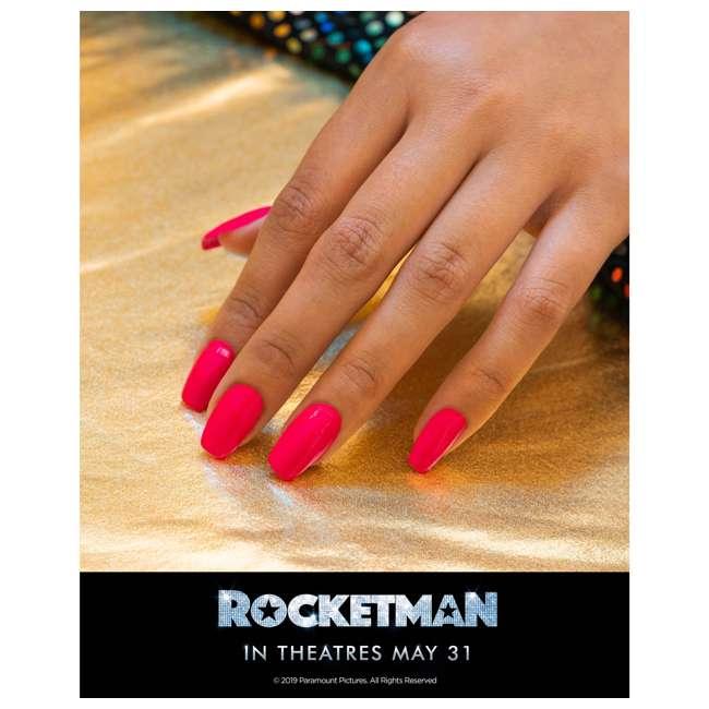 1900199-ROCKETMANDIP-3PK1 Gelish 9 Milliliter Soak Off Nail Polish Rocketman Collection 3 Pack 6