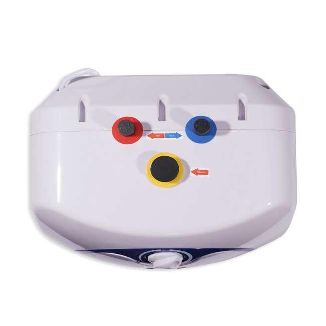 EM-4.0 Eccotemp EM 4 Gallon Under Sink Electric Mini Storage Tank Hot Water Heater 1