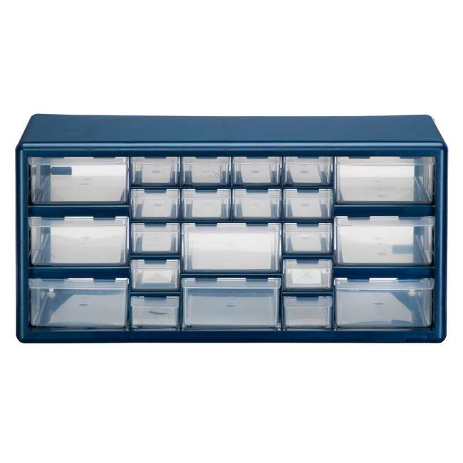 DSB-22-3 22-Compartments Small Parts Organizer Storage Cabinet 2