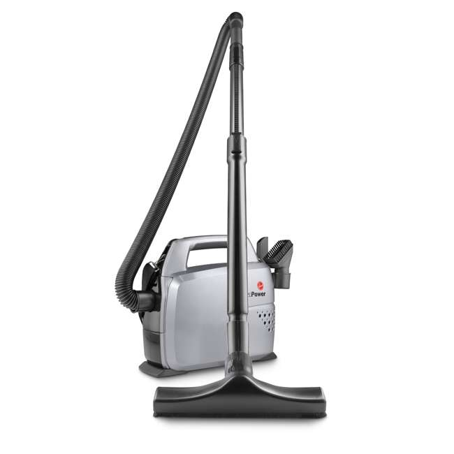 Hoover Platinum Collection Lightweight Bagged Upright With