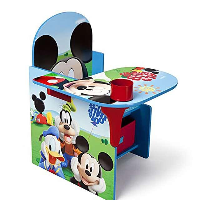 Prime Delta Children Disney Mickey Mouse Kid Chair Desk Pabps2019 Chair Design Images Pabps2019Com