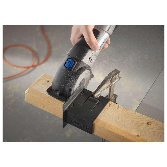 SM20-DR-RT-RB + GPL3-RT-RB Dremel Circular Saw & Level Laser (Certified Refurbished)  4