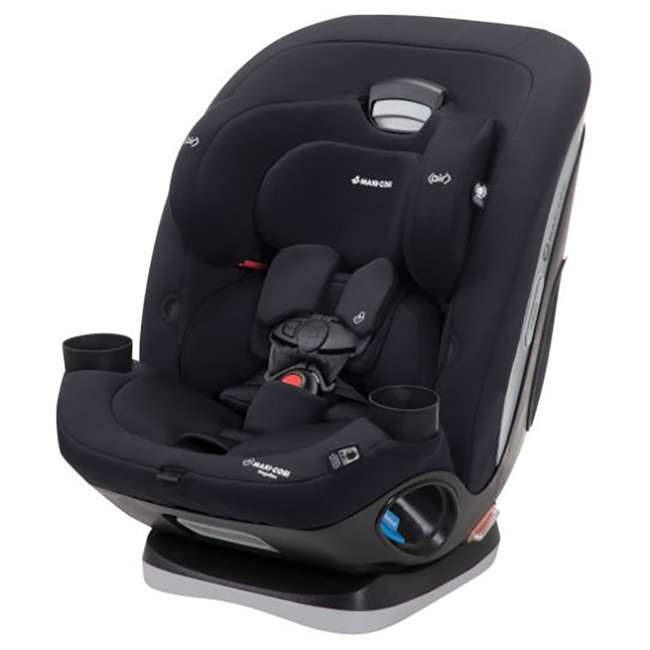 CC197EMJ Maxi-Cosi Magellan 5-in-1 Adjustable Kids Convertible Car Seat, Night Black