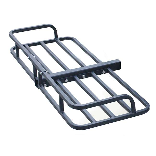 CARGO-32500 CargoLoc 32500 2-Inch Rooftop Car & SUV Cargo Hitch Mount Carrier