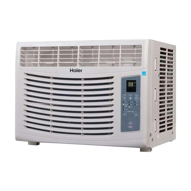 ESA405P Haier Home/Office Energy Star Window Air Conditioner 5,100 BTU AC (For Parts) 3
