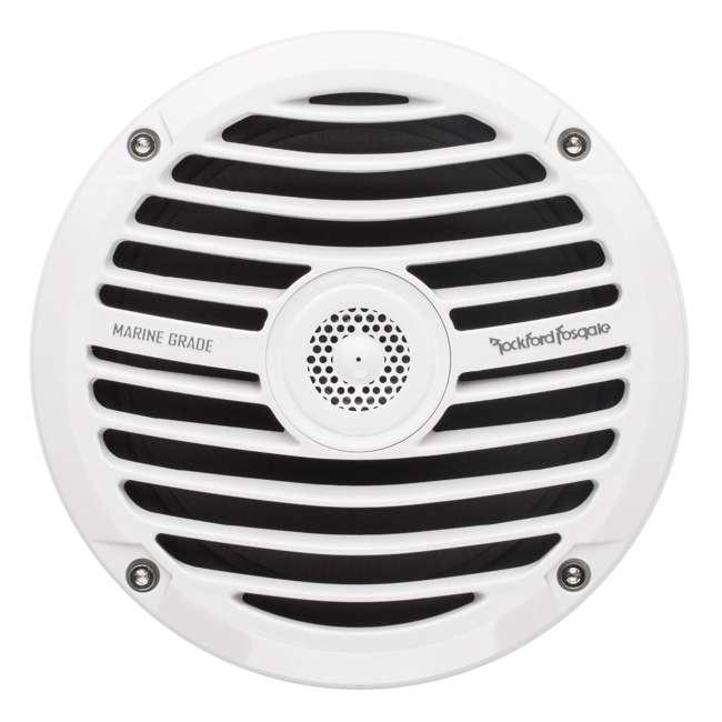 RM0652 Rockford Fosgate Prime Marine 6.5-Inch 100-Watt Boat Full Range Speakers 1