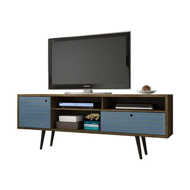 202AMC93 Manhattan Comfort Liberty 70.86 Inch Mid Century Modern Wood TV Stand with Legs 2