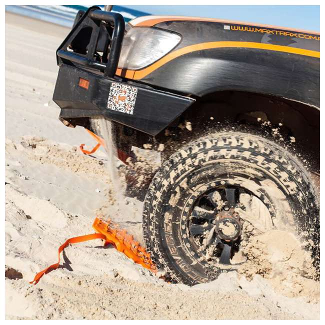 MTX02PK-OB MTX02PKMAXTRAX MKII Vehicle Recovery and Extraction Device(Open Box) 3