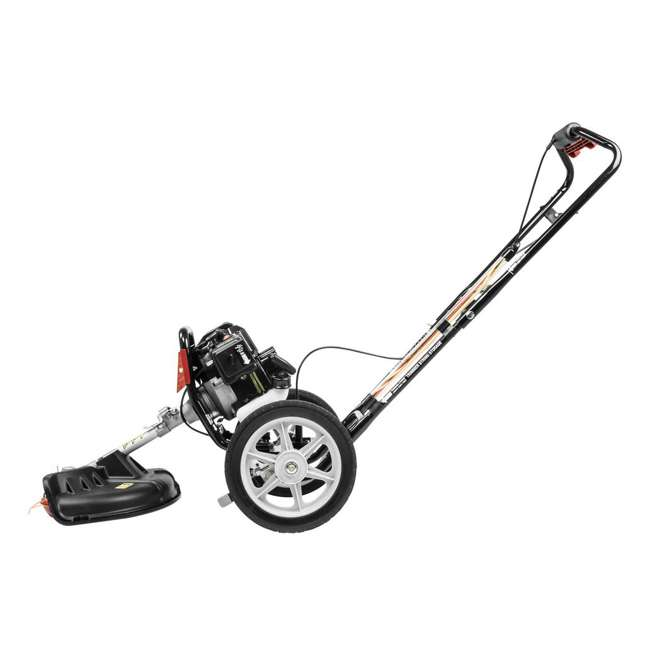 SWSTM4317 Southland SWSTM4317 Gas Powered Wheeled String Trimmer Lawn Mower 5