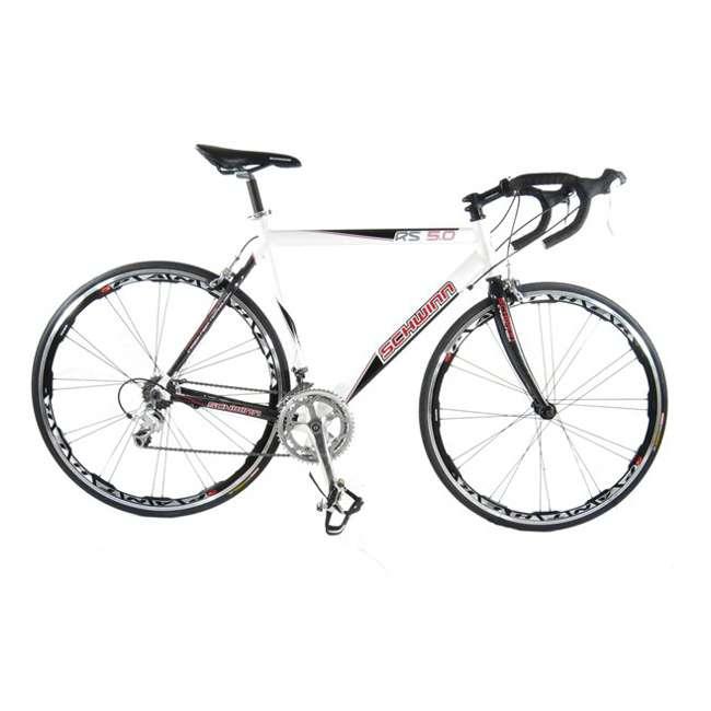 S4926 Schwinn RS 5.0 700c Drop Bar Carbon Road Bike