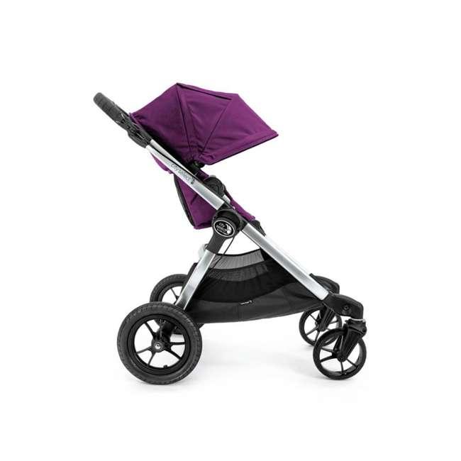 1959409 Baby Jogger City Select Folding Stroller, Amethyst 1