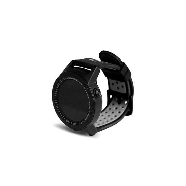 AIM-W10 GolfBuddy AIM-W10 aim W10 Smart Golf GPS Touch Screen Watch Distance Rangefinder 2