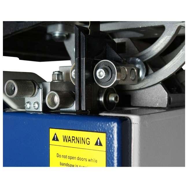 10-324 RIKON Power Tools 14 Inch 1.5 Horsepower 2 Speed Standard Bandsaw 5