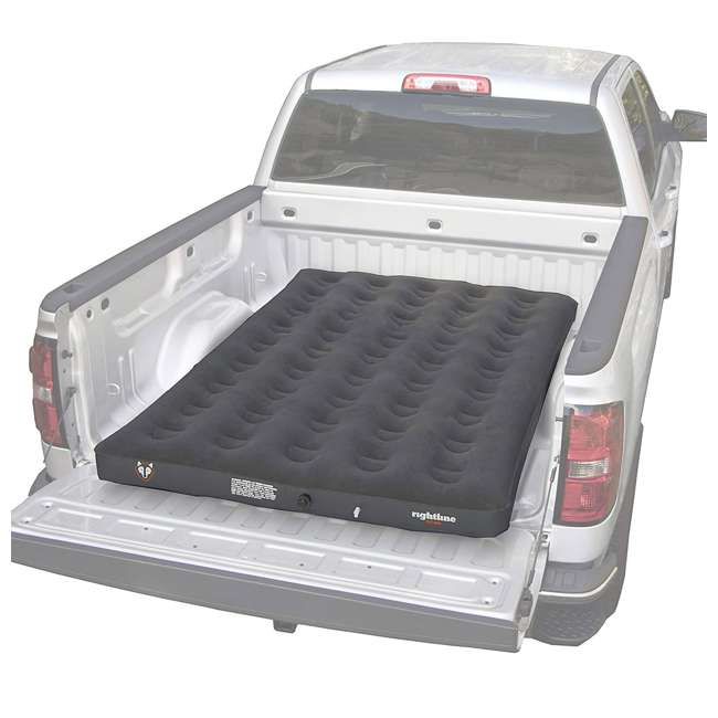 110M10 Rightline Gear Truck Bed Air Mattress for Tent, Full Size 4