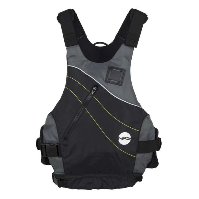 68305EP + NRS_40034_01_102 Intex Kayak Set & NRS Vapor Adult Small/Medium PFD Life Jacket 2