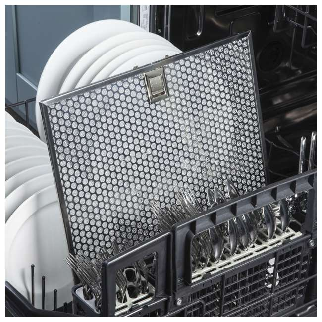 PVX7300SJSS-U-C GE Profile 30 Inch Under the Cabinet Hood Stainless Steel Range Vent (For Parts) 5