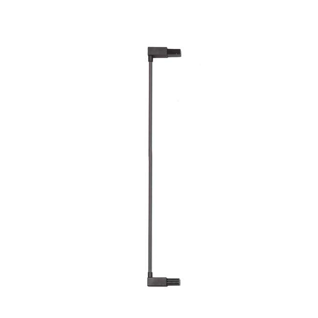 2929SG-U-A MidWest Homes for Pets 29-Inch Steel Extendable Home Pet Gate (Open Box) 3