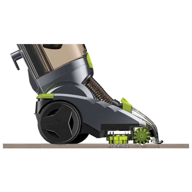 FH51200 + AH30320NF Hoover Dual Power Pro Deep Carpet Cleaner & Stain Remover 10