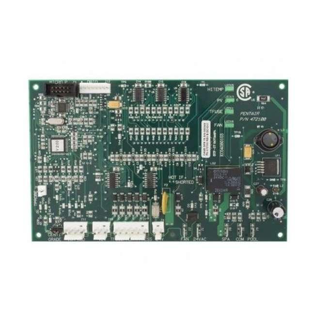 6 x 472100-U-A Pentair MiniMax Series Pool Heater Temperature Control Board (Open Box) (6 Pack)