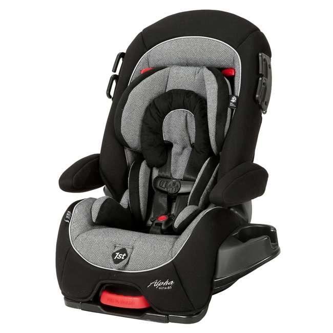 safety 1st alpha elite 65 convertible car seat blake cc075bzr. Black Bedroom Furniture Sets. Home Design Ideas
