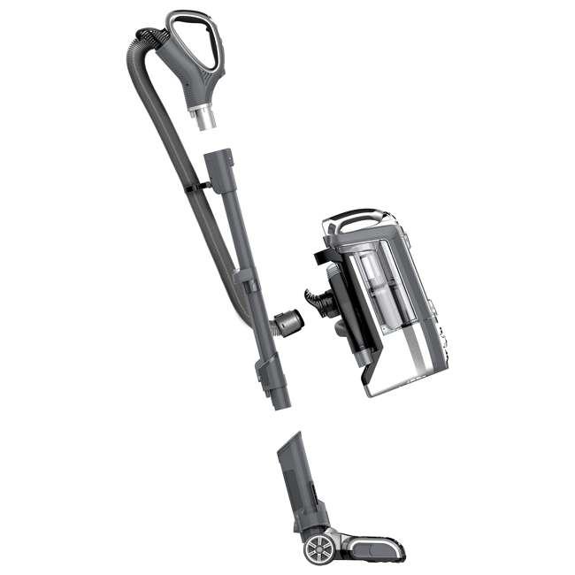 NV650_EGB-RB Shark NV650 Rotator Powered Lift Away Upright Vacuum (Certified Refurbished) 1