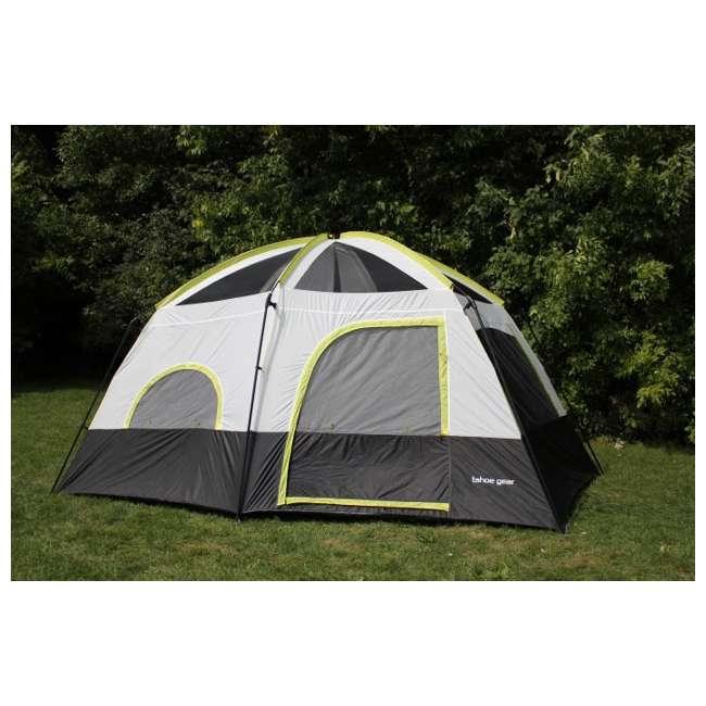 TGT-CORONADO-12 Tahoe Gear Coronado 12-Person Family Tent 3