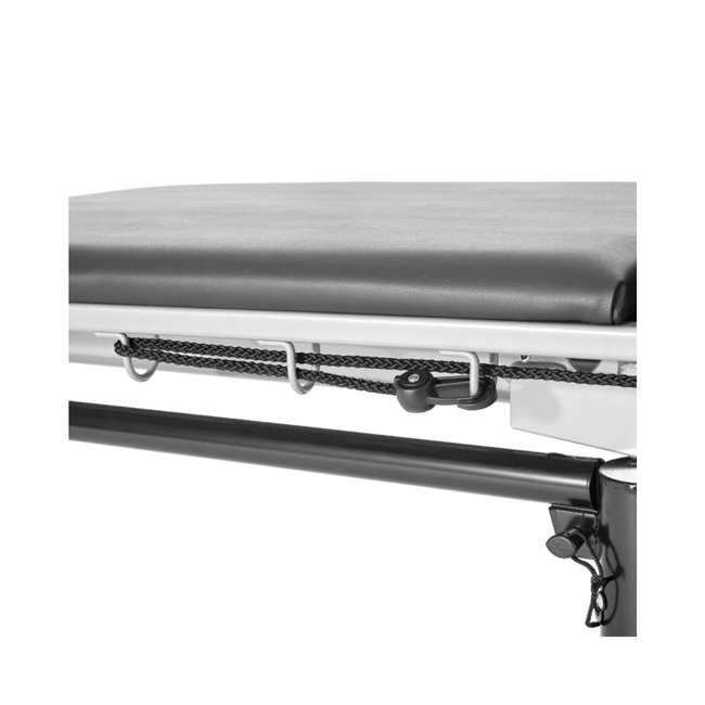 55-4701 Stamina Products 55-4701 AeroPilates Premier Studio 700 w/Cardio Rebounder, Gray 5