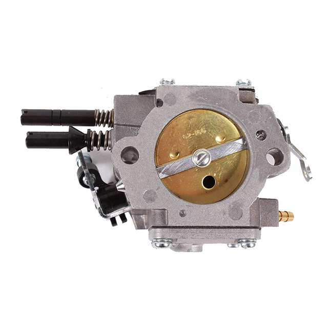 HV-PA-503282001 Husqvarna 503282001 3120 3120XP Chainsaw Carburetor Assembly Replacement Part 1