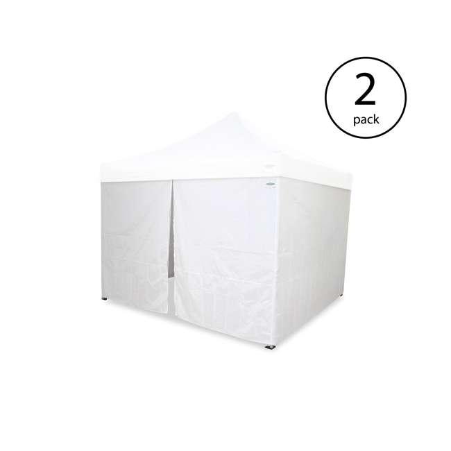 CVAN11208112014 Caravan Canopy 12 x 12-Foot Tent (Only) (2 Pack)