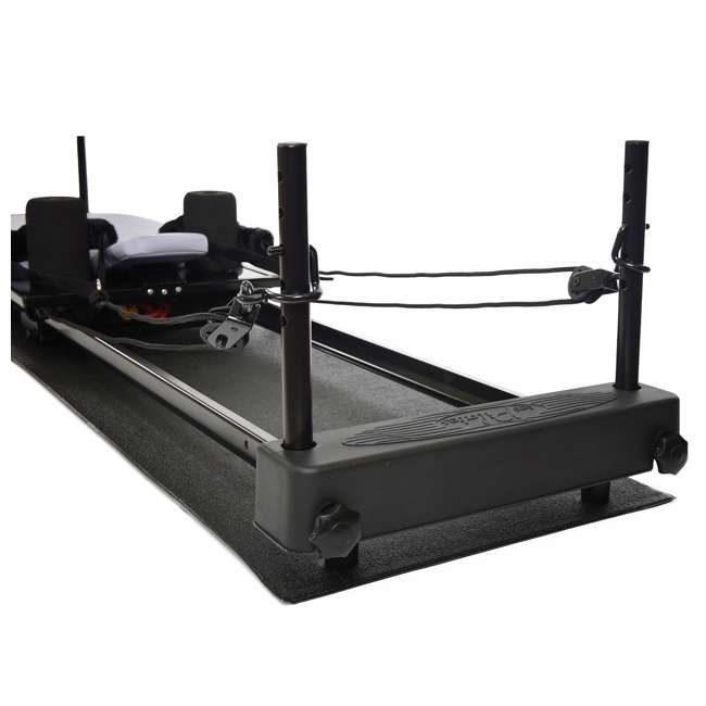 55-4420-OB Stamina AeroPilates 4-Cord Reformer Plus Pilates Fitness Machine (Open Box) 7