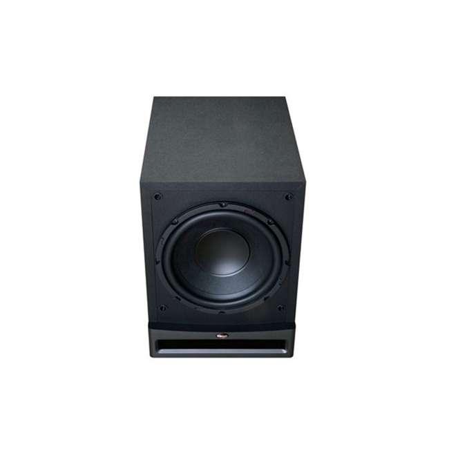 HDT 1000 - RB Klipsch HD1000 5.1 Channel Home Theater Speaker System (Certified Refurbished) 1