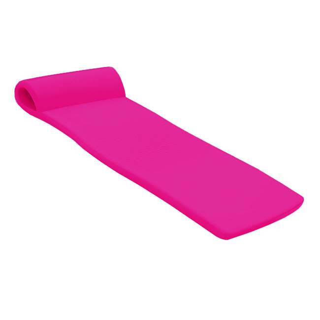 3 x 8020035 TRC Recreation Sunsation 1.75 Inch Swimming Pool Foam Floating Mattress (3 Pack) 1