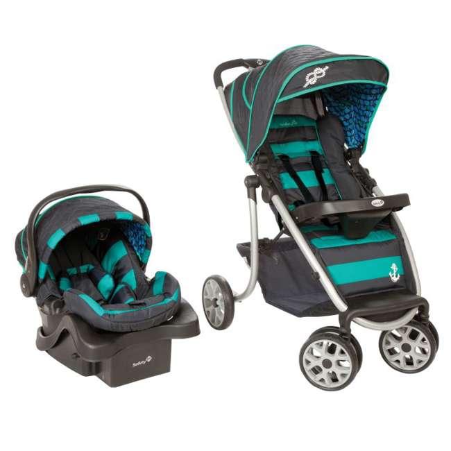 Safety 1st Aerolite Baby Stroller Amp Car Seat Travel System