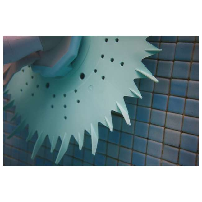 K905CBX Kokido Butterfly Automatic Pool Vacuum   K905CBX 1