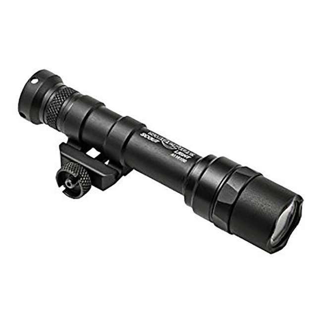 M600U-Z68-BK SureFire M600 High 1000 Lumen Output LED Scout Tactical Weapon Flashlight, Black
