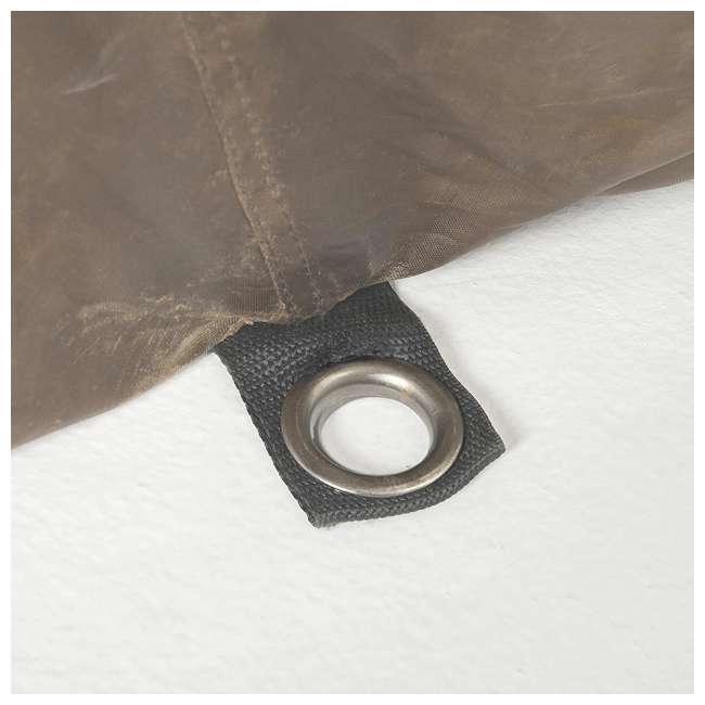 CLAM-9881 Clam Quick-Set Traveler Portable Outdoor Gazebo (2 Pack) 4