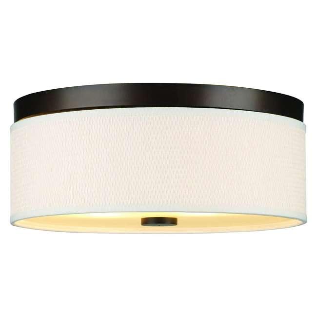 12 x PLC-F615020 Philips Forecast 60W Cassandra Ceiling Light, Sorrel Bronze (12 Pack) 1
