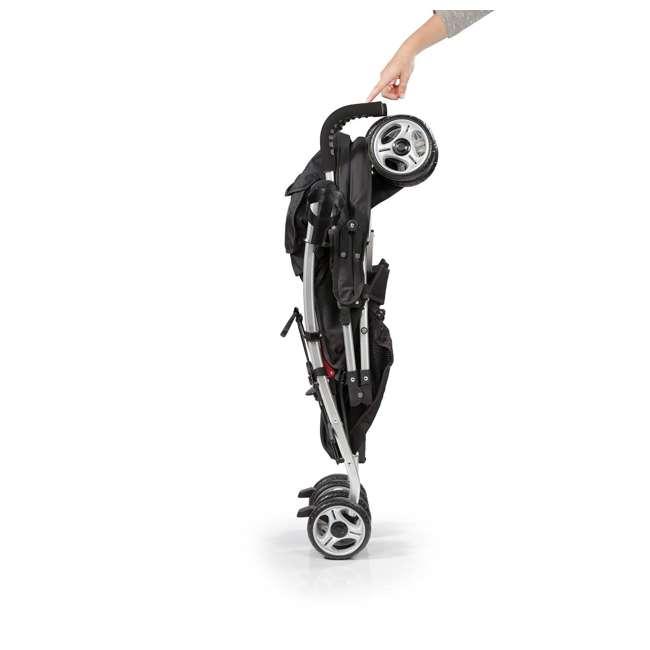 21930-U-A Summer Infant 3D Lite Convenience Compact Folding Stroller - Open Box  (2 Pack) 3