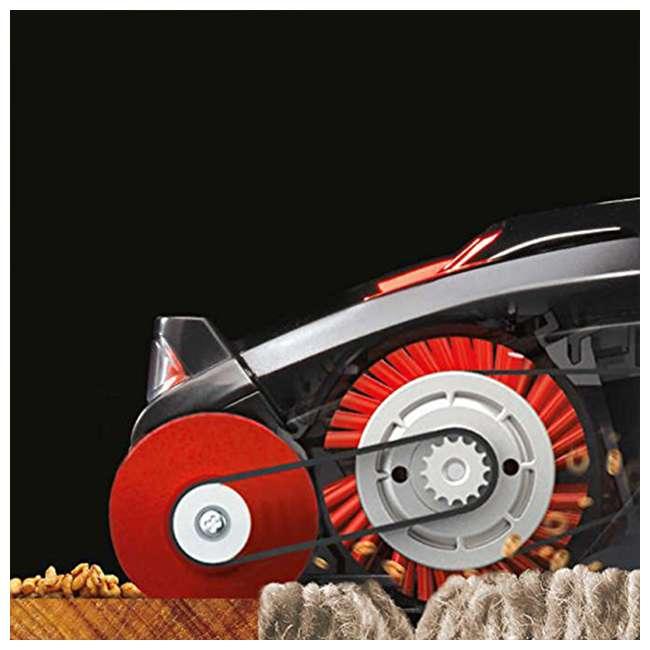 NV803 Shark DuoClean Powered Lift Away Speed Upright Vacuum (Certified Refurbished) 2