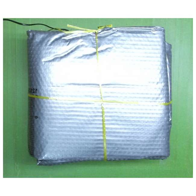 85in-PureSpa-Ground-Cover-12109 Intex 12109, Spa Ground Cloth for 28407/28408 (New Without Box) 1