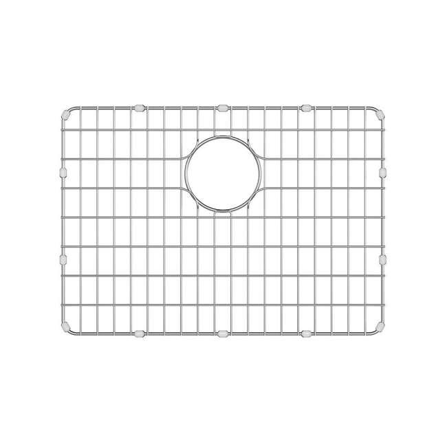 BG2317-U-A Kraus Dex Series 25 In. Stainless Steel Sink Bottom Grid Grate (Open Box)
