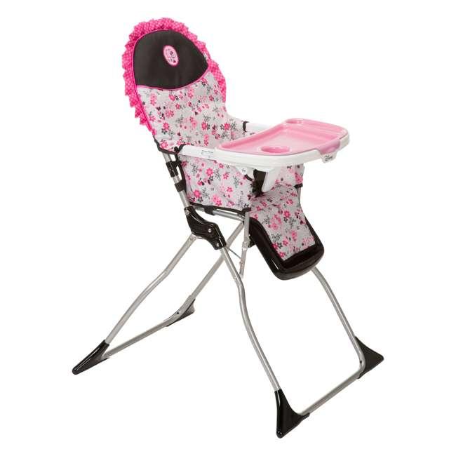 Disney Baby Simple Fold Plus Minnie Mouse Garden Delight