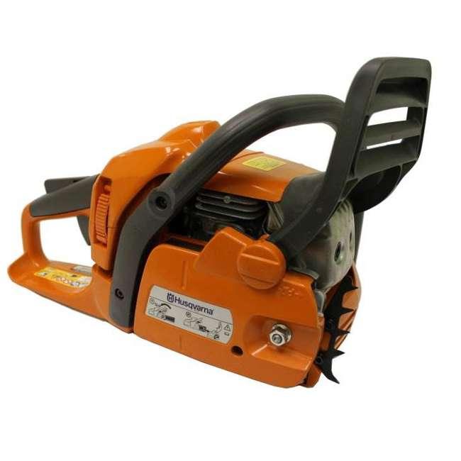 952991679-BRC-RB Husqvarna 435 Chainsaw 16-Inch 40.9cc (Refurbished) 7