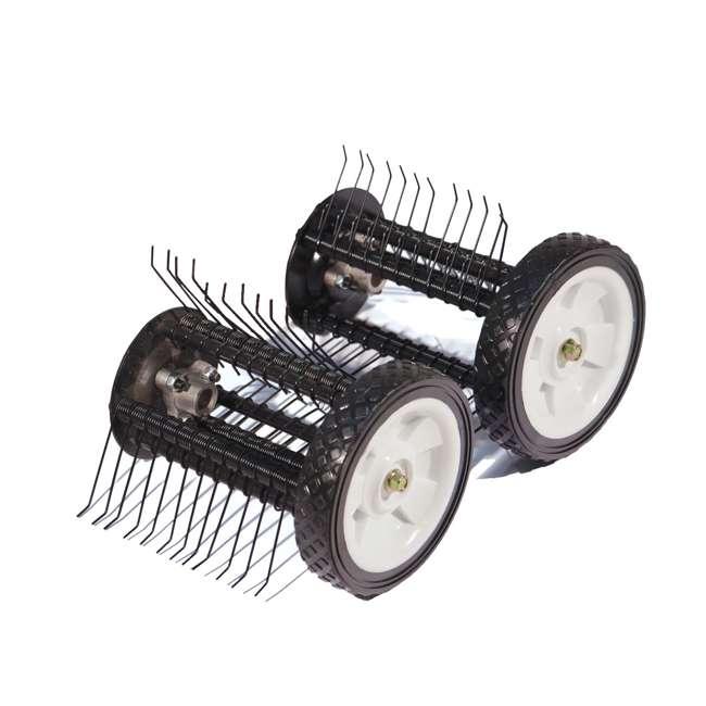 EARTH-DK43-U-C Earthquake DK43 Lawn Grass Dethatcher Kit for Mini Cultivator Tiller (For Parts) 1