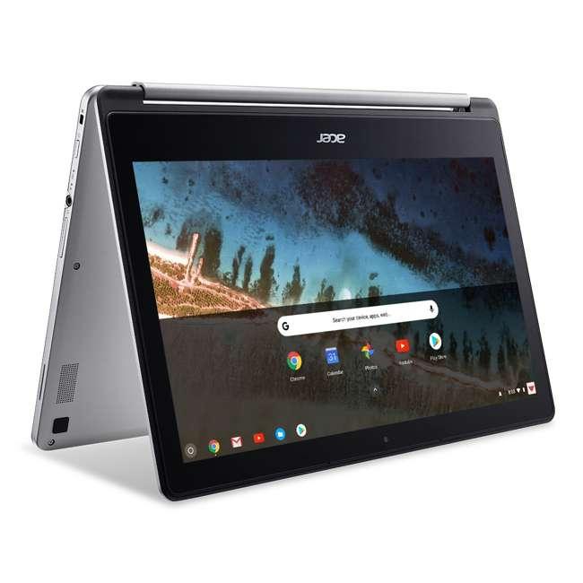 "NX.G55AA.005-C-SKIN Acer Chromebook R 11 11.6"" HD Convertible Tablet Laptop (Certified Refurbished) 2"