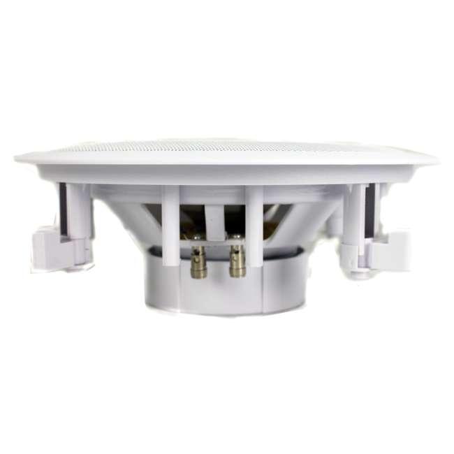 PWRC82 Pyle PWRC82 8-Inch 400W Indoor/Outdoor Waterproof Ceiling Speaker 3