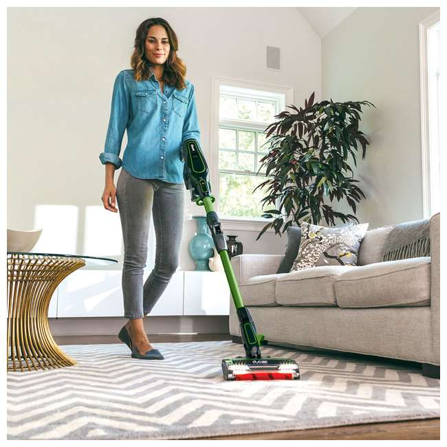 IF205_EGB-GN-RB Shark IONFlex Cordless Lightweight Vacuum (Certified Refurbished) 7