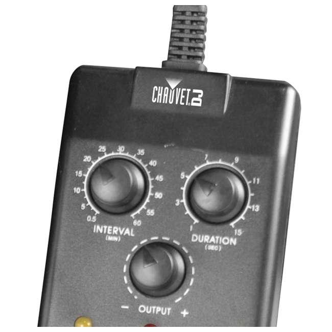 FC-T Chauvet FC-T Wired Fog Machine Remote w/Timer 1