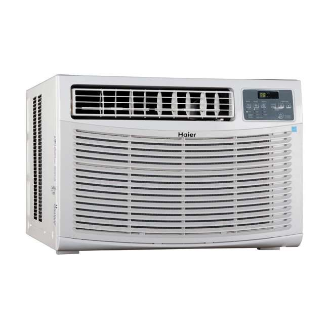 Haier 15 000 btu 11 1 ceer slide out chassis window air for 15 000 btu window air conditioner