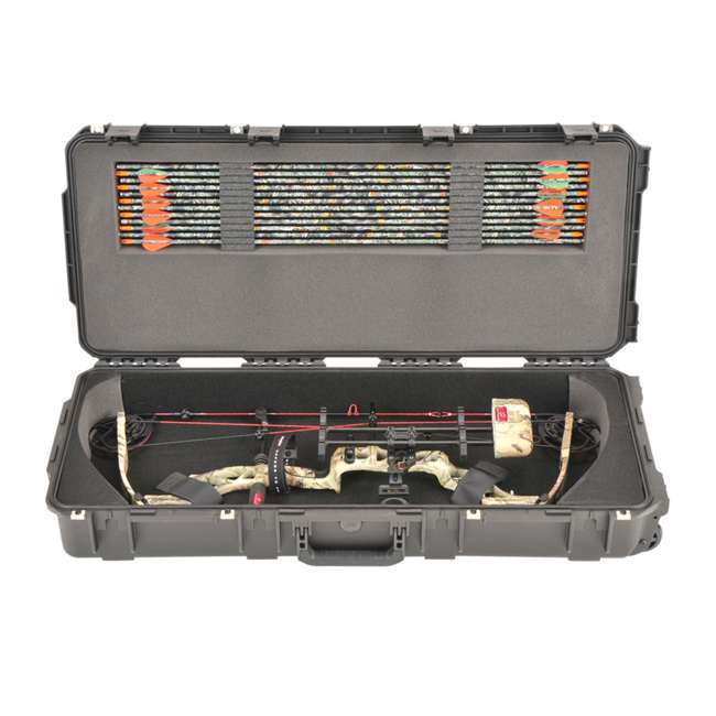 3I-3614-pl SKB Cases iSeries 3614 Parallel Limb Bow Crossbow Case